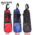Car multifunction car back pouch side pouch hang the bag back black car interior products