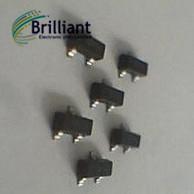 100PCS MCP1700T-3302E/TT MCP1700 LDO 3.3V 0.25A SOT23-3 Free Shipping(China (Mainland))