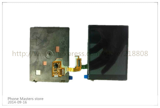10Pcs/lot LCD Screen Display for Blackberry Storm 9500 002/024 free shipping by DHL(China (Mainland))