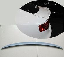 Магистральные загрузки спойлер крыла Fit для Audi A5 Sportback 4 двери 09-15 неокрашенный PU