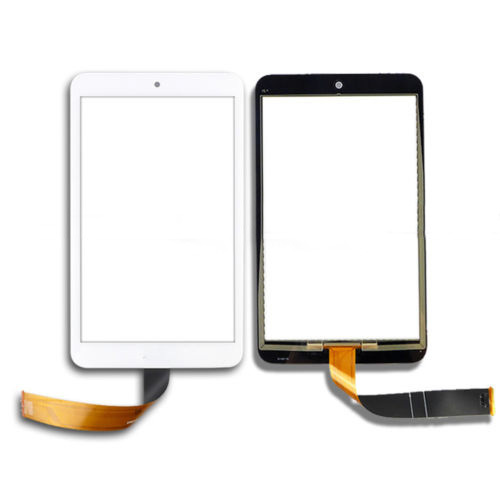 """For Asus Memo Pad 8"""" ME181C ME181 New White Touch Screen Panel Digitizer Sensor Glass Repair Replacement Parts 100% Test Well(China (Mainland))"""