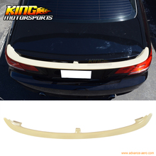 Buy 07-11 BMW E92 335 328 Coupe AC Style ABS Rear Trunk Spoiler 07 08 09 Unpainted for $49.00 in AliExpress store