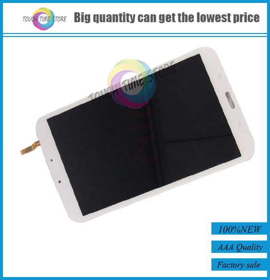 Hot Sale 8'' For Samsung Galaxy Tab 3 8.0 SM-T310 T310 LCD Display Screen+Touch Digitizer Sensor Full Assembly Tablet Pc(China (Mainland))