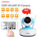 LOOSAFE 720P HD IP Camera WIFI Wireless Onvif Camera Security Home Video Surveillance 1MP Surveillance Camera