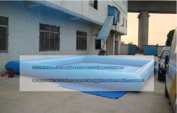 2016 Top quality Crazy price 6x6M swimming pool,pool manufacture,wholesale/retail inflatable new pool(China (Mainland))