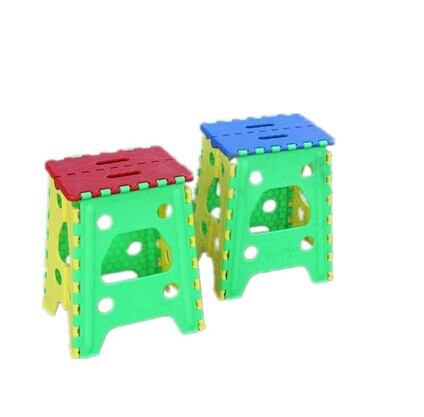 wholesale retail New Easy Foldable Step Stool/chair hold Up to 200 lbs for camping fishing kids folding seat(China (Mainland))