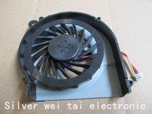 For HP Pavilion G7 G4-1000 1050tx 1055tu 1056tu1057tu1058tx  G6 G4t G6t G7t Series Laptop  Fan 639460-001 646578-001 – 3 Wires