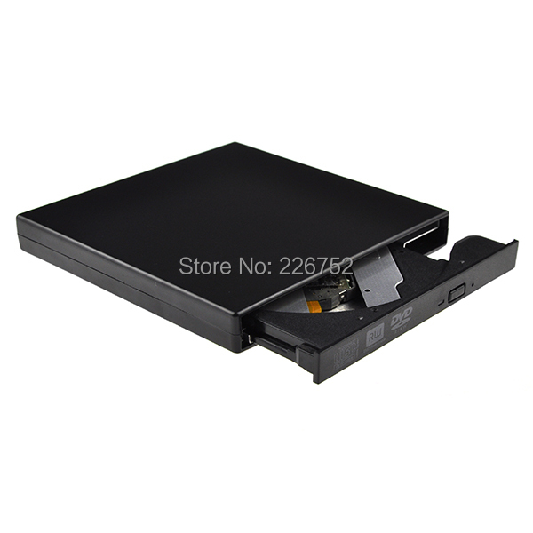Portable USB 2.0 External DVD Burner Rom Drive Combo DVD Player for Laptop/Desktop/Tablet PC(China (Mainland))