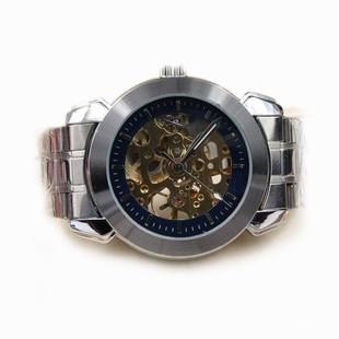 male mechanical watch 119 male watch mens watch 2