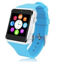Zgpax S79 мода bluetooth-смарт часы для ISO телефон FM радио камера SIM набрать вызов шагомер TF Smartwatch часы GT08