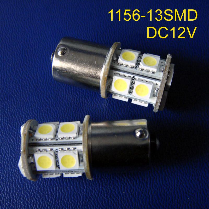 High quality 12V Car led Light Bulb 1156,BA15s,BAU15s,P21W,7506,7507,380,1141,5007(R5W),5008 led 12v free shipping 100pcs/lot(China (Mainland))