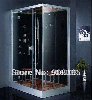 Hot sales/Free customer Logo/ETL certificate/steam shower house/steam sauna/steam showers enclosure/wholesale