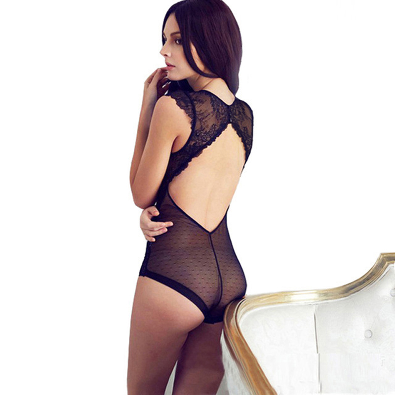 Sexy Mousse Full Transparent Lace Bodysuit Women V Vest Black shapers Corset Slim Bodies Hot Shapewear Panty Shaper For Women(China (Mainland))