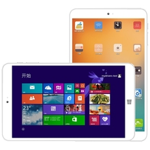 Original ONDA V820w Intel Z3735F X86 Quad Core 2GB 32GB 8.0 inch Windows 8.1 Android 4.4 Dual Boot Tablet PC Bluetooth OTG HDMI