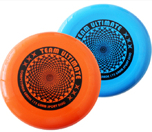 1 piece Professional 175g 27cm Ultimate Frisbee Flying Disc flying saucer outdoor leisure men women child kids outdoor game play(China (Mainland))