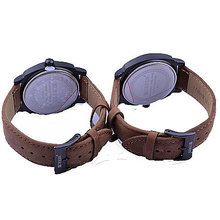 Curren 2015 fashion Quartz watch Men Watches Military Watches Men Corium Leather Strap army wristwatch relogio