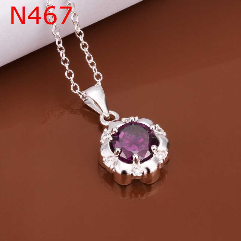 Best Gift skeleton pendants Fashion Crystal perfume women joyas SMTN467(China (Mainland))