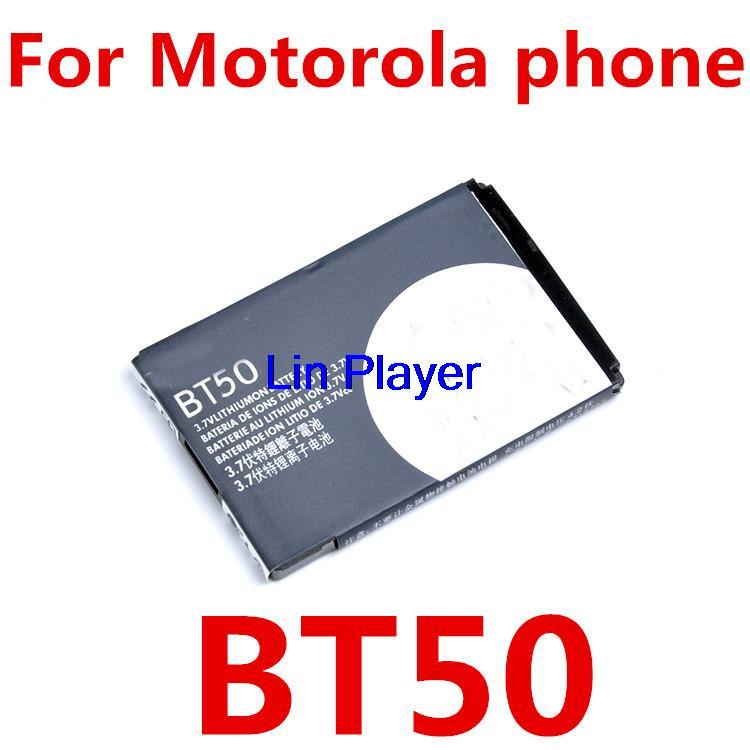 BT50 cell phone battery for Motorola V360/A1200/A1200E from factory(China (Mainland))