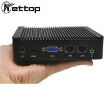 Micro computer Mi3217 with core i3 3217U 1.8 GHz dual nic 4*usb 1*com  in stock! nuc pc