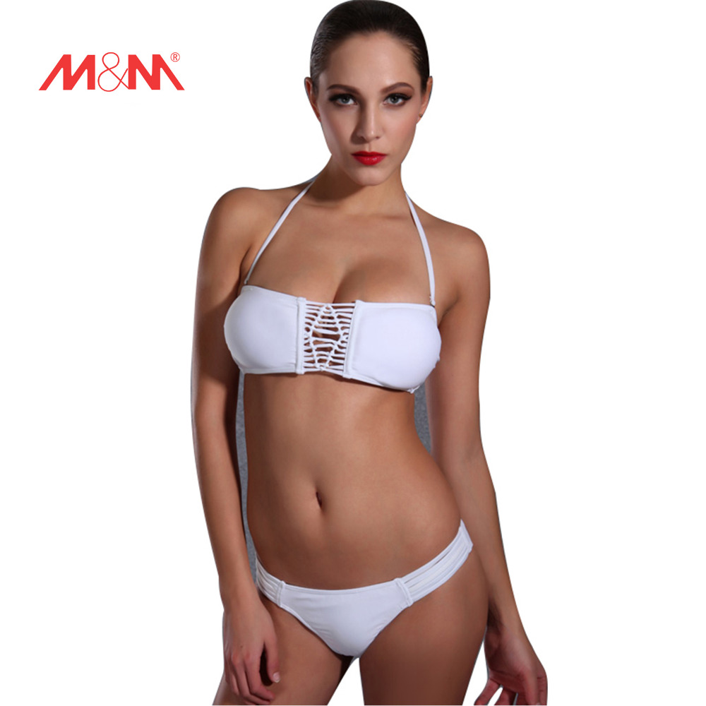 Buy Lena Style white fishnet see thru micro bikini string bikinis monokini thong bottom. and other One-Pieces at trueufilv3f.ga Our wide selection is elegible for free shipping and free returns.
