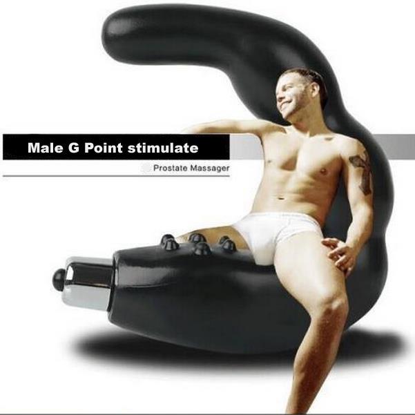 G-пойнт стимулировать, Простаты массажер, Анальный вибратор, Секс игрушки для человека, ...