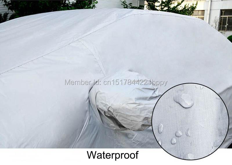Купить Покрытие подходит для cheevrolet авео хэтчбек Waterpoof футляр автоаксессуары