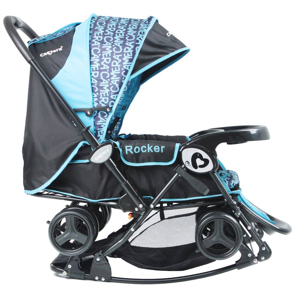 Tai Jiabei CAMERA Thai exports to high-end market can change four lightweight strollers stroller rocking chair(China (Mainland))