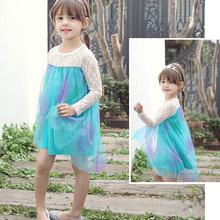 wholesale kids party dress