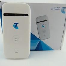 Unlocked ZTE MF65 21.6Mbps 3G 2100MHz Wireless wifi Router PK MF60 HW E586 E5220(China (Mainland))
