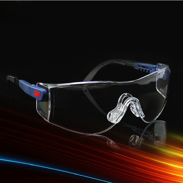 GJFH14 3M 10196 Comfort Line Safety Spectacles Protective Glasses NEW(China (Mainland))