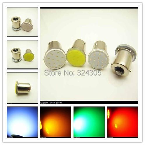 Источник света для авто Wholesale led store New100x 1156 BA15S 12 p21w RV DC12V 2x white 382 p21w 1156 ba15s bulb samsung led sidelight turn indicator light drl ca221