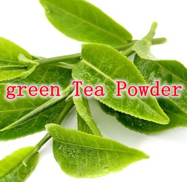 Hot sale Organic and high quality Instant green Tea Powder high anti-oxidation 1000gram=1 lot free shipping<br>