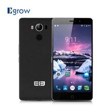 מקורי elephone p9000 mt6755 טלפון 6.0 סלולרי אנדרואיד אוקטה core 4 gb ram + 32 gb rom טלפון נייד 5.5 inch 2 גרם/3 גרם/4 גרם smartphone(China (Mainland))