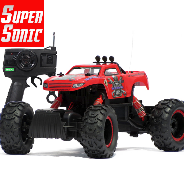1/12 scale Electric Rc Rock Crawlers 4x4 remote control toys rc car 4WD Off road driving car w/ 2 motors drive radio control RTR(China (Mainland))