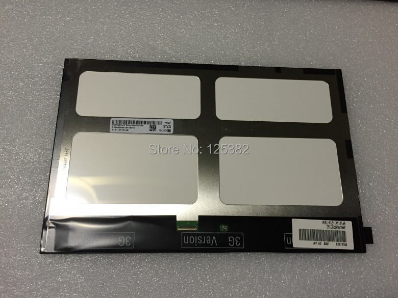 New 10.1inch IPS LCD Display Panel for Samsung B3000 Tablet PC BP101WX1-210