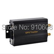 Car GPS Tracker system GPS/GSM/GPRS Car Vehicle Tracker Device TK103 without retail box(China (Mainland))