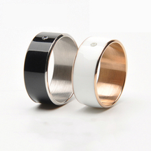 Intelligent Ring Control NFC High-Tech Wearable Devices