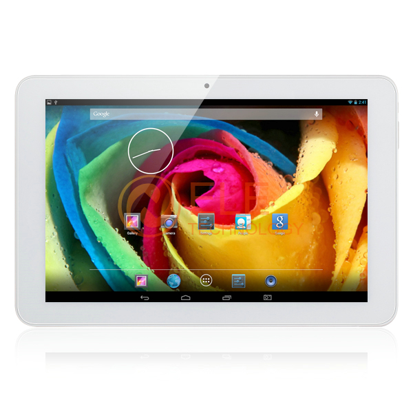 new-arrival Android 4.2 10.1inch IPS X1 Tablet PC RK3188 Quad core Cortex A9 1GB RAM 16GB ROM 1.8GHz HDMI(China (Mainland))