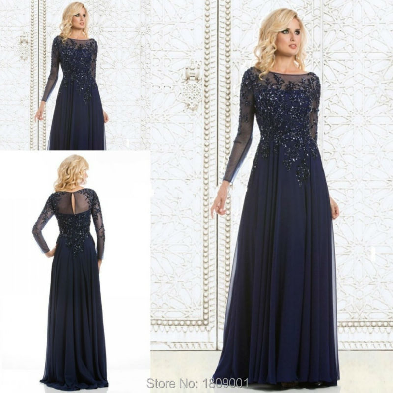 Young Mother Of Bride Evening Dresses 14