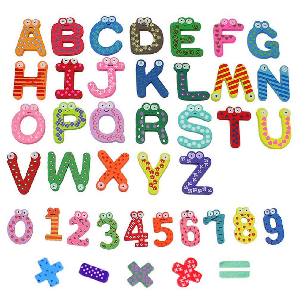 Lettere Cinesi Alfabeto: Acquista All'ingrosso Online Lettere Di Legno Per I