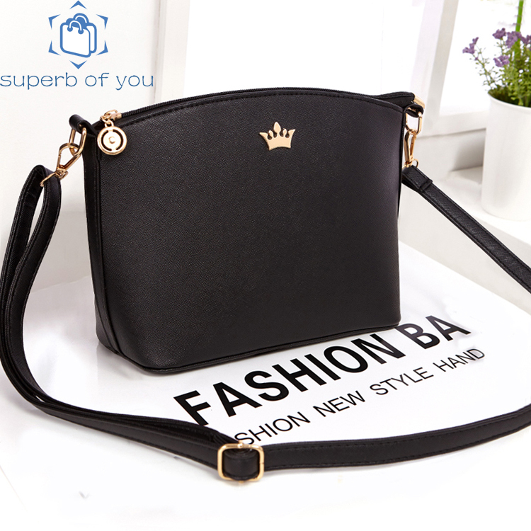 Superb of you New Fashion Shell Women Messenger Bags Cross Pattern Women Bags PU Leather Mini Women Shoulder Bag Female LM2369S(China (Mainland))
