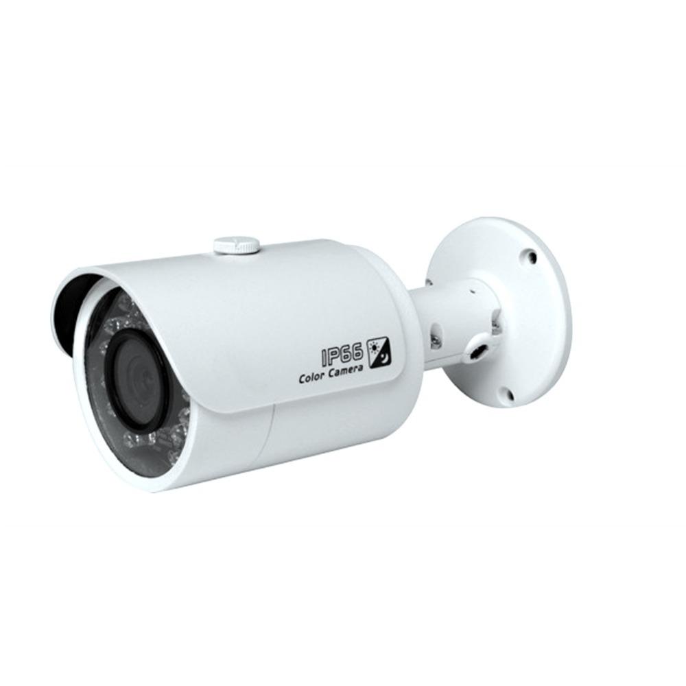 Dahua DH-IPC-HFW1100S HD Mini Waterproof IR Box Camera 1/4 Sony CMOS1MP30 meters IR Outdoor Security(China (Mainland))