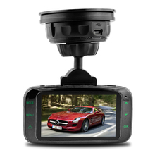 H.264 Car DVR Full HD1080P 170 Degree 2.7 Inch Car DVR Camera Recorder Touch Button Support IR Night Vision Motion Detection(China (Mainland))