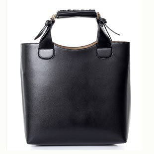 Wholesale New Hot Womens Messenger Bag Cross Body Handbag Fashion  Retro Totes Shopping Shoulder Bag Black / Red Big+Small bag<br><br>Aliexpress