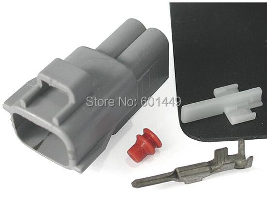 Electrical Equipment &amp; Supplies&gt;&gt;Connectors &amp; Terminals&gt;&gt;Connectors&gt;2-pin connector &gt;DJ70216-2.2-11<br><br>Aliexpress