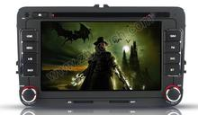 A Keda 7 inch Android DVD navigation onboard computer wi-fi 3Gl networking / with CAN / VW POLO high with(China (Mainland))