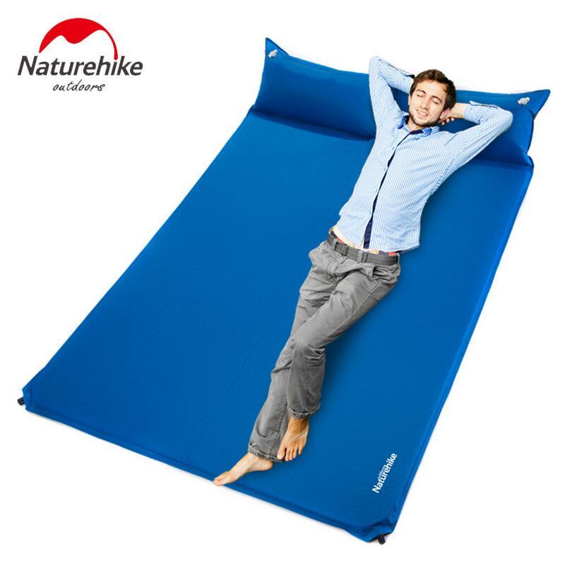 online kaufen gro handel aufblasbare matratze doppel aus. Black Bedroom Furniture Sets. Home Design Ideas