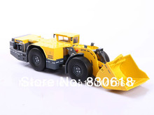 1:50 scale DieCast atlas copco Scooptram ST14 Mining Loder metal model Construction vehicles toy(China (Mainland))