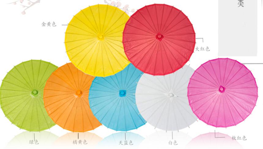 Compra sombrillas de papel chino online al por mayor de - Sombrilla de mano ...