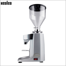 Xeoleo Electric Grinder 500N commercial & home use grinder Coffee mill machine Coffee Grinder machine coffee maker machine